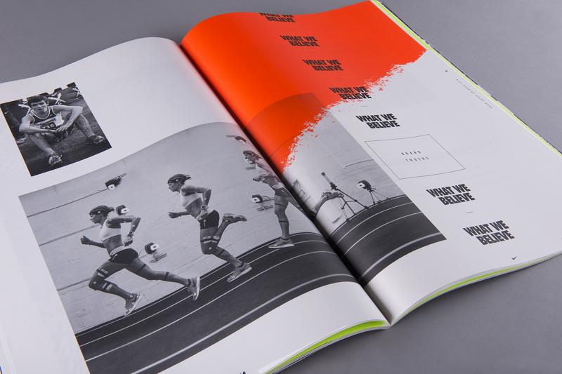 Nike brand guidelines pdf - WordPress.com