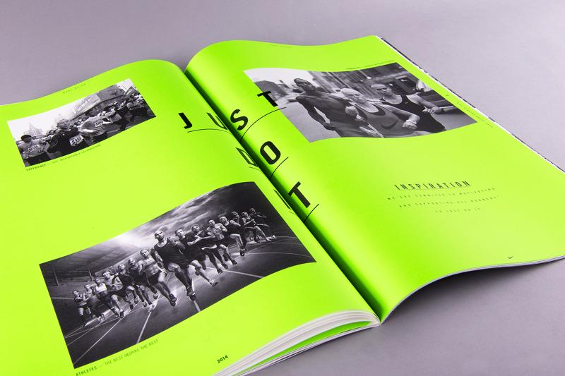 Nike Football Brand Book Pdf by rinifullprop - Issuu